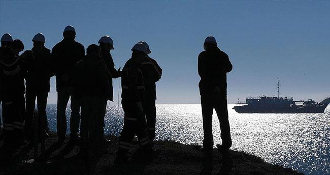 Gökçeada'ya giden deniz altı kabloları yenileniyor