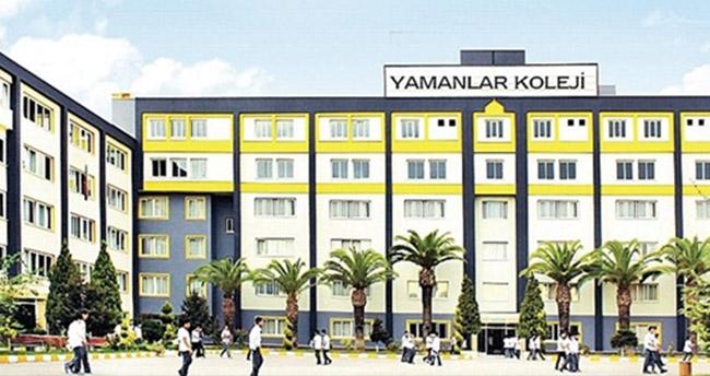 İzmir Yamanlar Koleji kapatılıyor