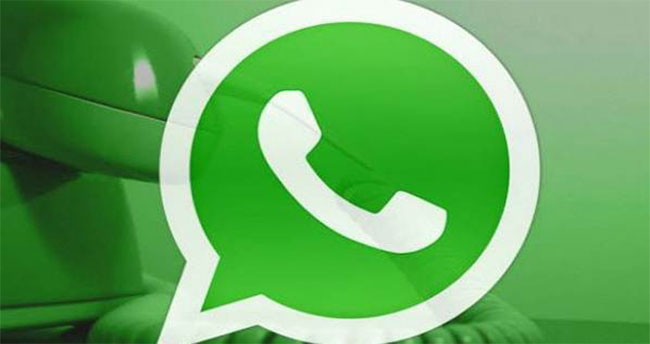 WhatsApp 4.000 smiley ile çökertilebiliyor!