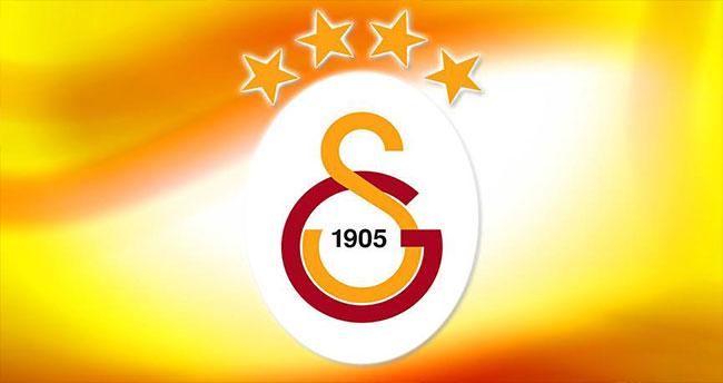 Galatasaray'dan Erdenay açıklaması