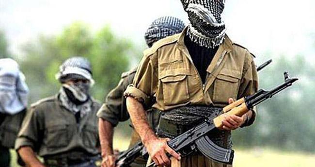 Öldürülen terörist sayısı 152'ye çıktı