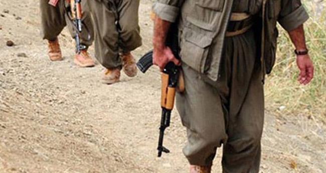 Şehidin intikamı alındı! Cizre'de 6 terörist öldürüldü