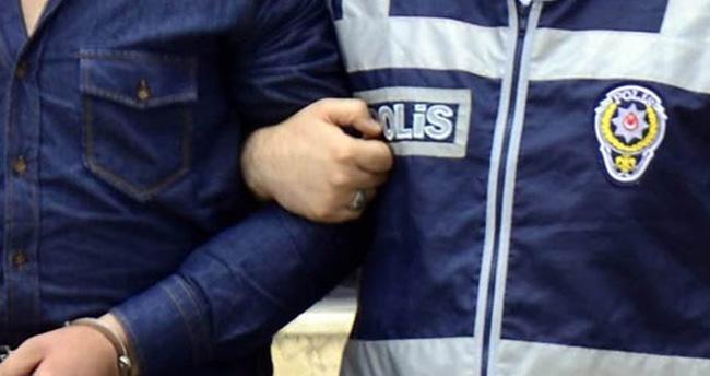 'Usulsüz dinleme' operasyonunda Konya'dan bir polise gözaltı