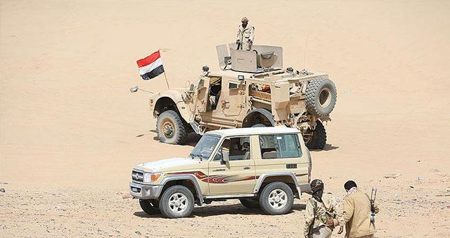 Yemen'de 23 Husi militanı öldürüldü