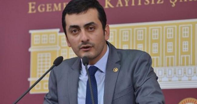 Eren Erdem'e kızdı CHP'den AK Parti'ye geçti