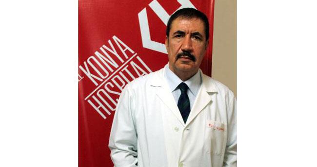 Prostat Hastalarına Soğuk Algınlığı İlacı Uyarısı