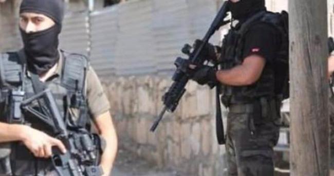 PKK'ya şok! O isim yakalandı