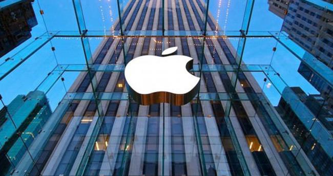 Apple'a o ülkede şok ceza