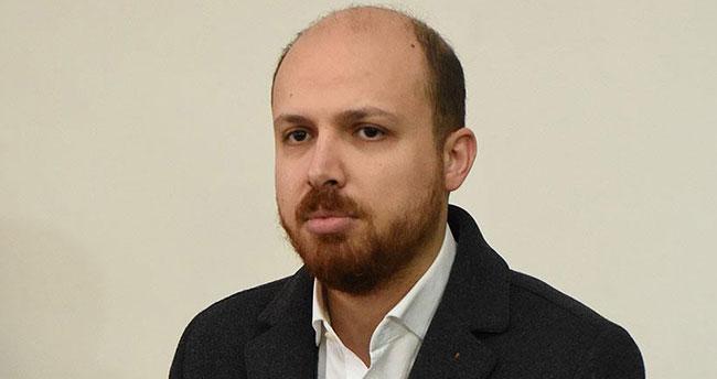Bilal Erdoğan: Vakıf kültürümüz bizim adeta yitik bir değerimiz