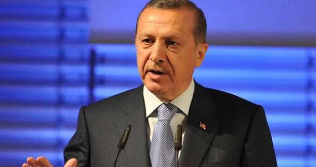 Acı haber Erdoğan'ı derinden üzdü!