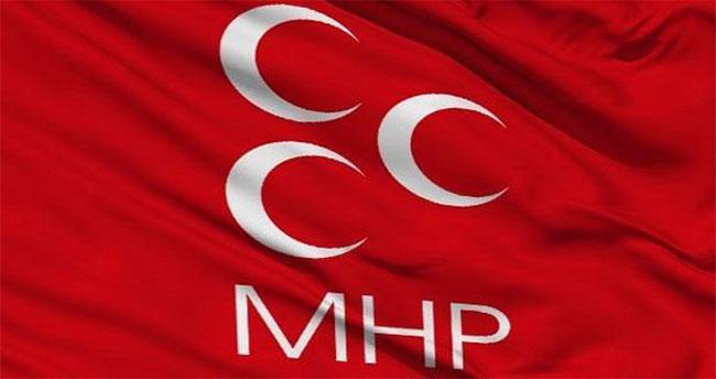 MHP Konya'da istifa depremi!