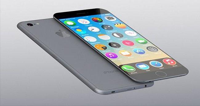 Su geçirmez iPhone 7 mi geliyor?