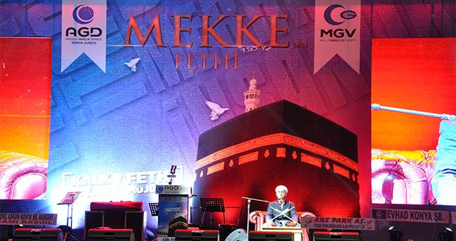 Mekke'nin Fethi'nin 1385. yıl dönümü