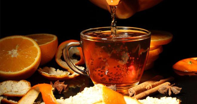 Soğuk havalarda içinizi ısıtacak içecekler…