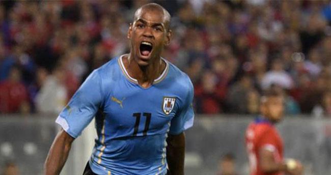Vitor Pereira, Diego Rolan'ı istiyor!