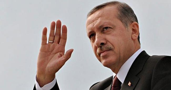 Cumhurbaşkanı Erdoğan sosyal medyanın lideri