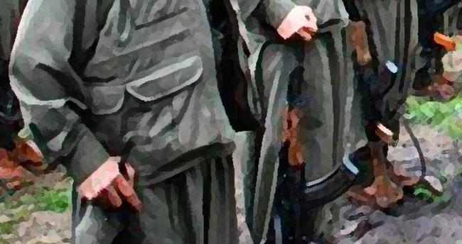 Genlkurmay açıkladı : 10 terörist öldürüldü!