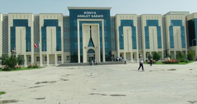 """Konya'daki """"Paralel Devlet Yapılanması"""" davası sürüyor"""