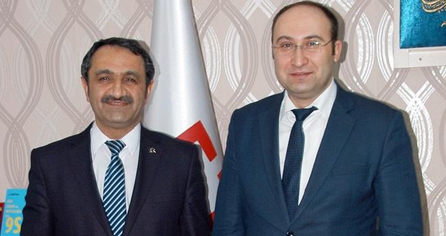 """KOP Bölgesi """"Yeni Marmara"""" olma yolunda ilerliyor"""