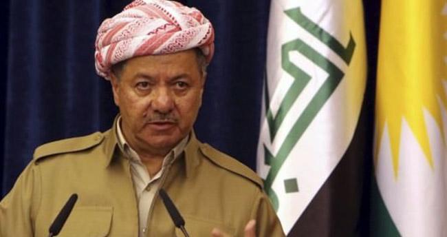 Barzani uyardı: Yeni bir IŞİD çıkabilir