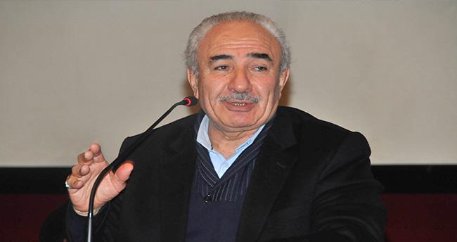 Yazar Vakkasoğlu'na yoğun ilgi