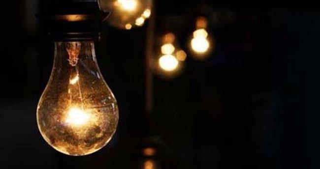 Elektrik kesintisi tarih olacak
