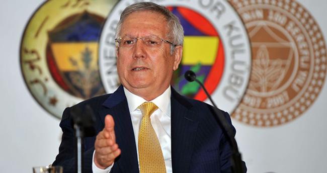 Aziz Yıldırım önerdi, Sivasspor aldı