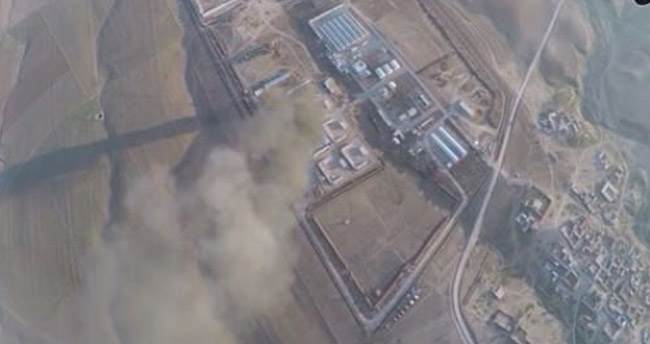 Başika kampına saldıran 17 IŞİD militanı öldürüldü