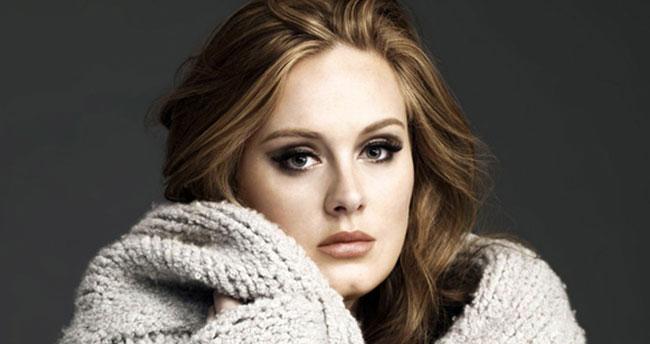 Bomba gelişme! Adele'e çalıntı tespiti!