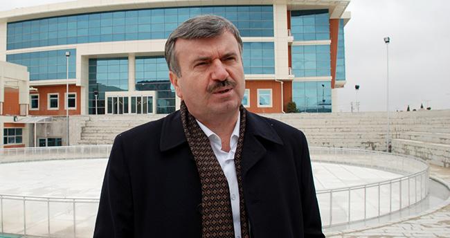 Tahir Akyürek, en başarılı ikinci başkan