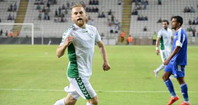Torku Konyaspor kupada final oynamak istiyor