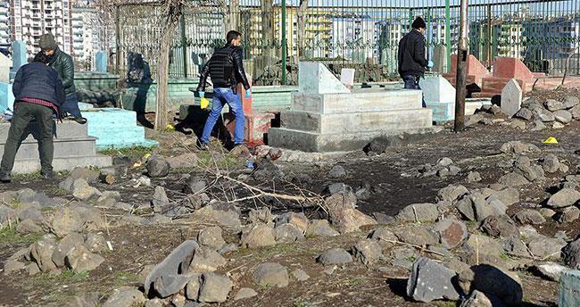 Diyarbakır'da el yapımı patlayıcı 2 çocuğu yaraladı