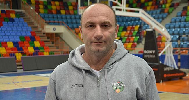 Torku Konyaspor potada iddialı