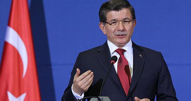 Başbakan Davutoğlu'ndan Diyarbakır kararı!