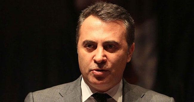 "Fikret Orman'dan Galatasaray'a: ""Salak salak transferler!"""
