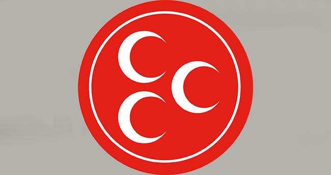 MHP Konya'da bir şok istifa daha!