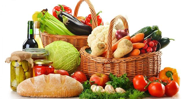 Bu Hafta Vitamin Haftası