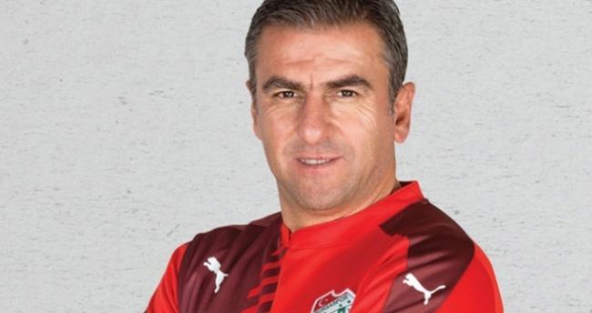 'Galatasaray'dan hak etmediğim bir şekilde ayrıldım'