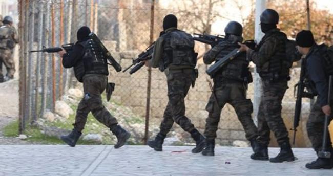 Genelkurmay'dan son dakika açıklaması Cizre'de 11 terörist öldürüldü