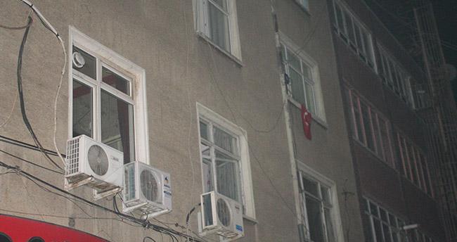Konya'da soba zehirlenmesi : 2 ölü