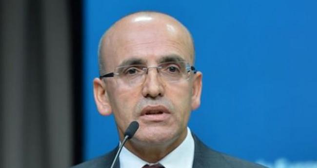 Mehmet Şimşek, Orta Vadeli Programı açıklıyor