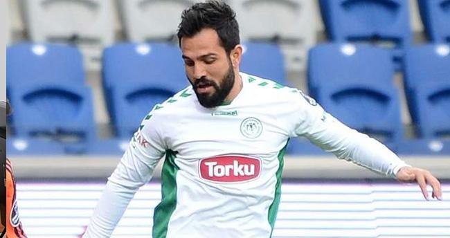 Torku Konyaspor Kenan Özer ile yollarını ayırdı
