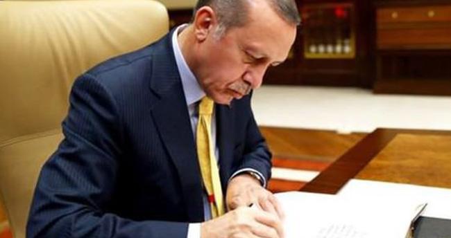Erdoğan onayladı! Yeni banka kuruluyor