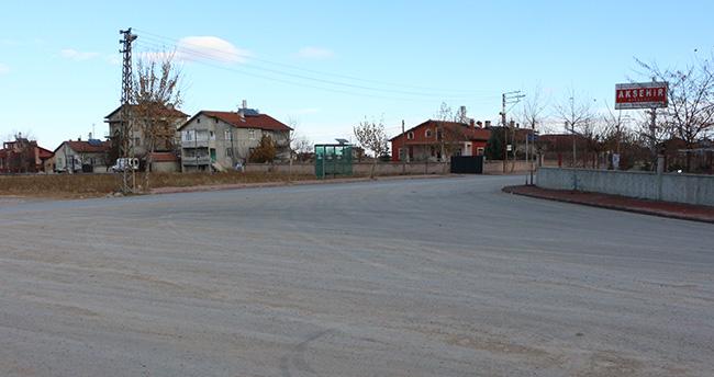 Bezmi Alem Caddesi'nin kamulaştırması tamamlandı