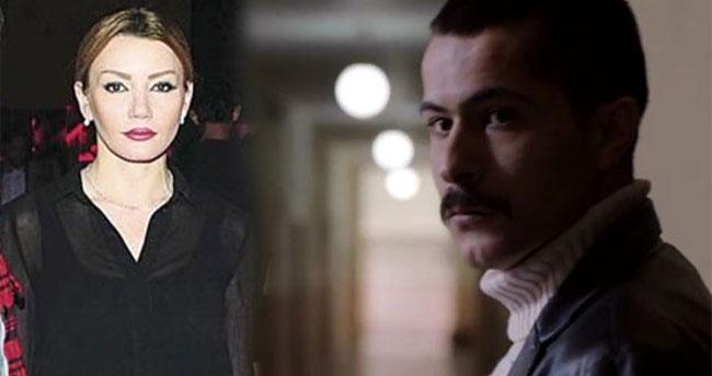 İsmail Hacıoğlu, dansçı Duygu Kaya Kumarki'yle evleniyor