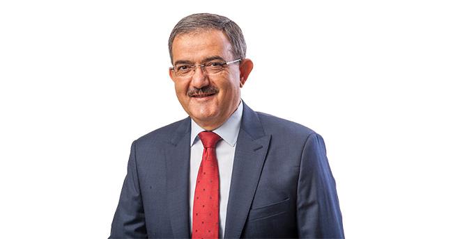 Selçuk Üniversitesi Yeni Rektörü Mustafa Şahin kimdir?