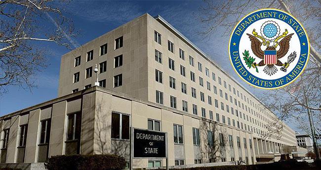 ABD, DAEŞ-Horasan örgütünü terör listesine aldı