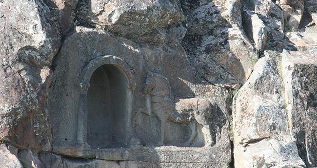 Beyşehir Mysthia Antik Kenti turizm bölgesi olsun