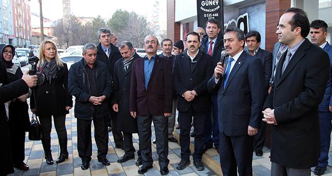 Seydişehir'de Sana İhtiyacım Var kampanyası başlatıldı