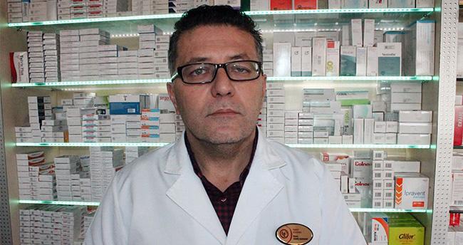 Konya'da grip ilacı sıkıntısı yok